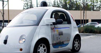 Vol de données techniques Google : Uber licencie son vice-président