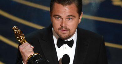 Corruption : Leonardo DiCaprio rend l'Oscar de Marlon Brando